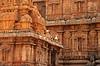 Brihadeeswarar Temple 204 (David OMalley) Tags: india indian tamil nadu subcontinent chola empire dynasty rajendra hindu hinduism unesco world heritage site shiva brihadeeswarar temple rajarajeswara rajarajeswaram peruvudayar great living temples vimana architecture canon g7x mark ii canong7xmarkii powershot canonpowershotg7xmarkii g7xmarkii