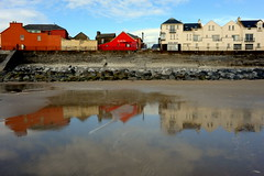LEHINCH (L09C) Tags: ireland beach seaside munster spanishpoint watersport coclare lehinch