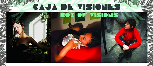 box of visions