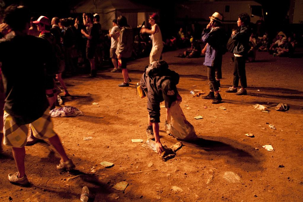 FUJI ROCK FESTIVAL 2009 フジロックフェスティバル 2009 1274