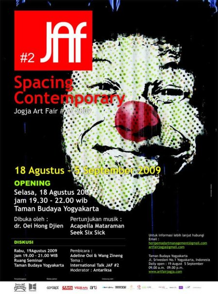 Jogja Art Fair
