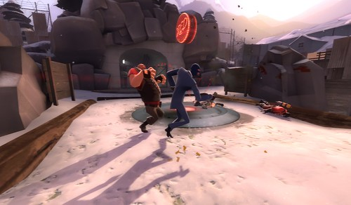 What's Wrong With Team Fortress 2's Unlocks - a post on Tom Francis