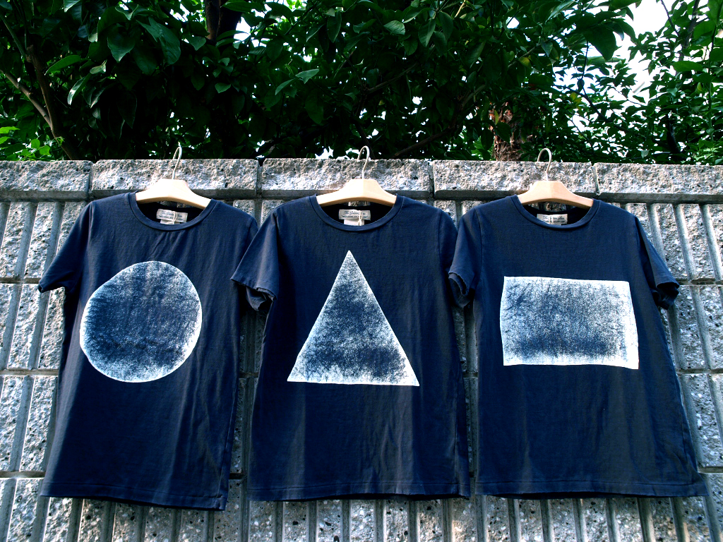 Remi Relief / ●▲■ S/S Tee
