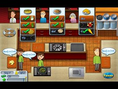 Kitchen Brigade Game Download for PC | Big Fis