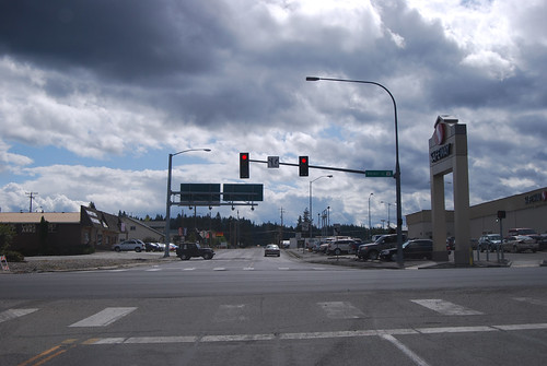 SR 41 @ US 2