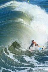 (Guido Caltabiano www.guidocaltabiano.com) Tags: surf wave onda pontile fortedeimarmi trequarti