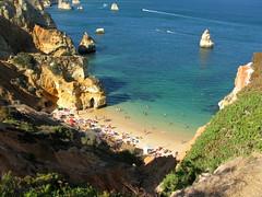CAMILO (André Pipa) Tags: praia beach portugal wonder playa lagos explore camilo algarve plage atlanticocean oceanoatlântico praiadocamilo maravilha 100faves pontadapiedade andrépipa algarvecoastline photobyandrépipa algarvebestbeaches