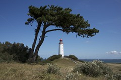 Leuchtturm Dornbusch (mattrkeyworth) Tags: blue light sea sky lighthouse tower window nature germany landscape island deutschland coast licht meer raw fenster sony natur scenic insel rgen turm landschaft allemagne hiddensee leuchtturm dornbusch rugen a900 sonyalpha leuchtturmdornbusch mywinners sonyalphaa900 sonya900 sonydslra900 mattrkeyworth variosonnart28222470 dornbuschlighthouse