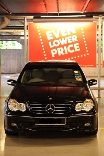 Mercedes Benz Great Malaysia Sale!