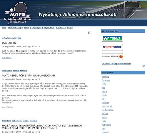 NATS.se