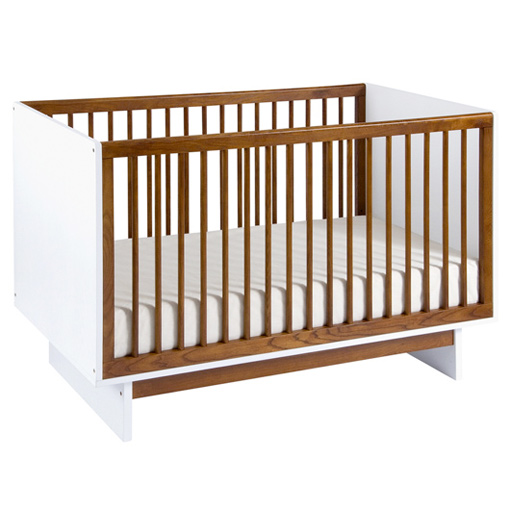 Cubkids Cub 2.0 modern crib by Netto