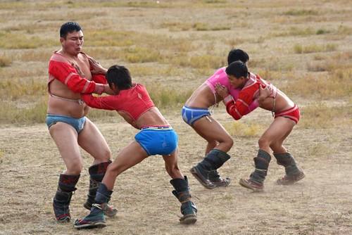 Mongolia - 223