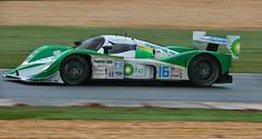 BP Mazda (Jbru89) Tags: atlanta car ga georgia autoracing bp mazda motorsports 2009 roadatlanta petitlemans imsa braselton panozmotorsports almsamericanlemansseries