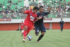 Pembukaan Kraton Cup 2009