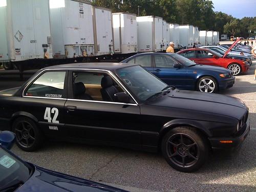 GeorgeCo BMW