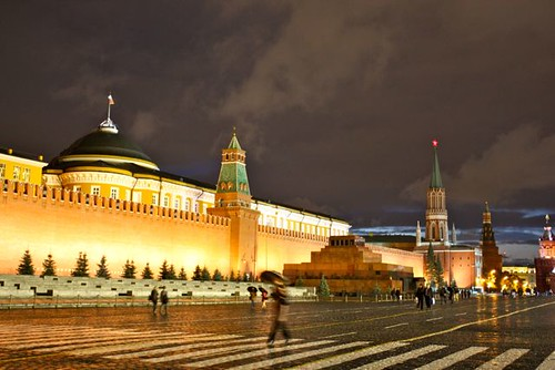 Moscow - 249