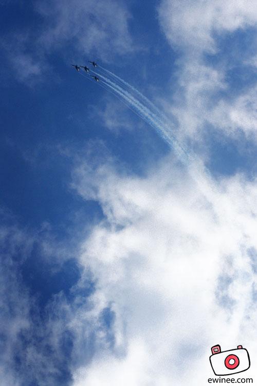 USAF-F16-Thunderbirds-Subang-AirShow