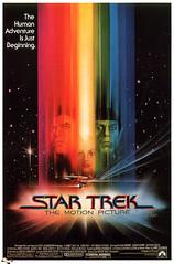 Star Trek poster 1979