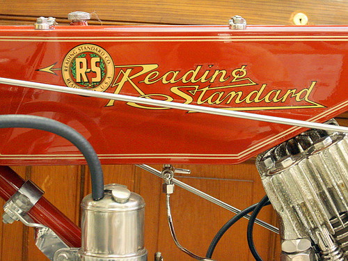 1909 Reading-Standard