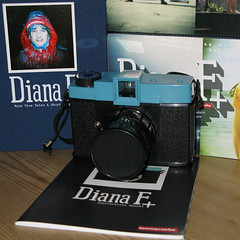 Lomography Diana+