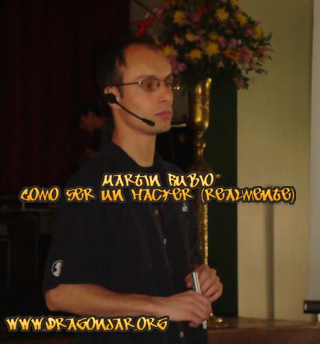 4010798058 c6efc7b901 Tercer Encuentro Internacional de Seguridad Informática – Día III