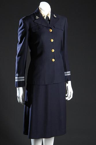 WAVE uniform