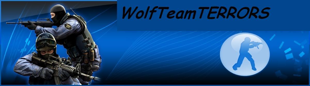WolfTeamTERRORS