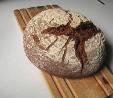 germancountrybread_loaf