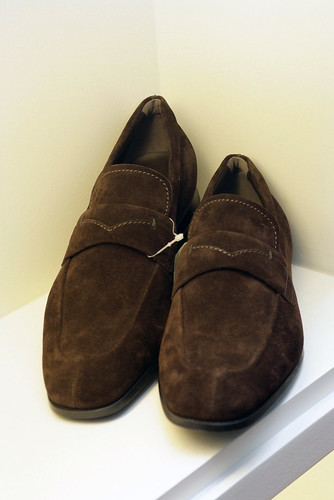Loro Piana Shoes Men