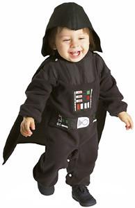 Baby Halloween Costume 3