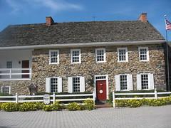 Dobbin House Inn