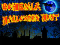 Bohemia Halloween Hunt small
