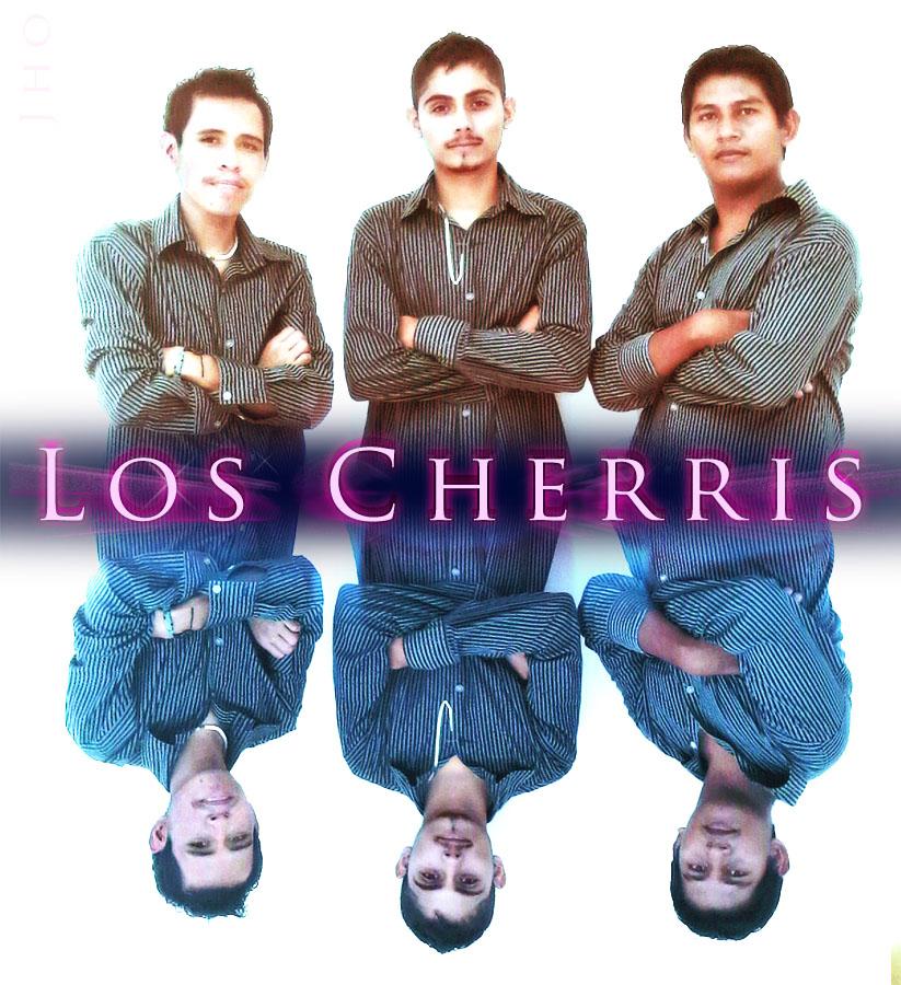 Los Cherris en Los Vaqueros 4055496909_549c8189d1_o