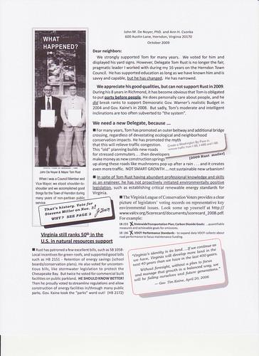 De Noyer-Csonka Letter1