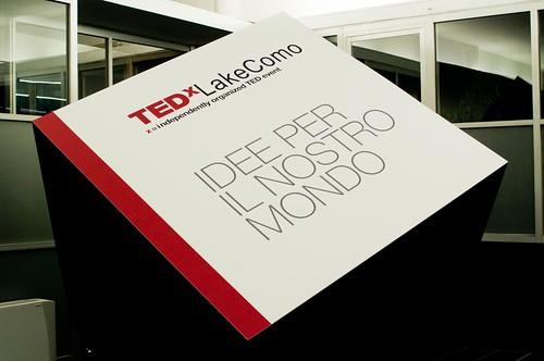 TEDx Lake Como - Como 04.11.09