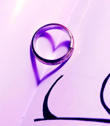 Love's Halo.