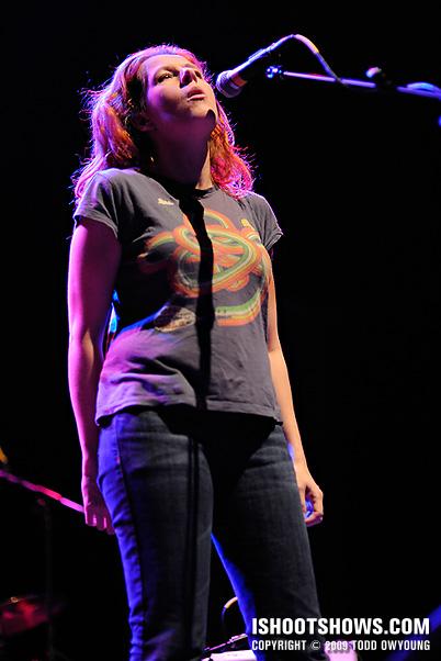 Neko Case, Sarah Harmer