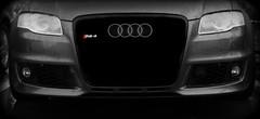 Audi RS4 Avant (T. Eradus) Tags: auto b england white 3 black holland color cars netherlands car canon germany 1 d 5 4 fast 7 8 s voiture m filter f r e polar expensive audi wassenaar avant spotting circular supercars selective polarizing autogespot