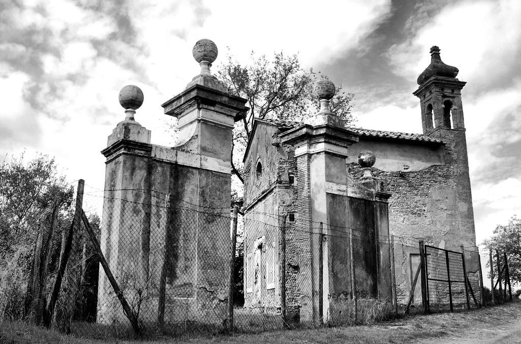 Cappella della vialla York, roma