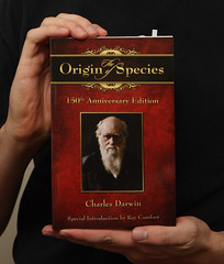 Origin of Species, w/ Creationist Foreword by ...