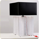hanger-lamp