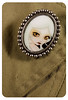 Simple cameo PocketDoll 4€
