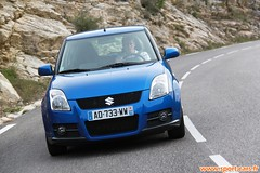 sport cars suzuki swift sport edition 9