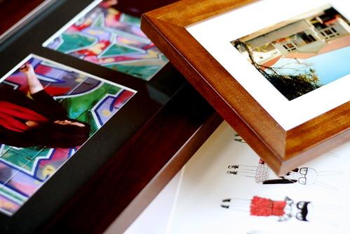 Thursday: New Frames