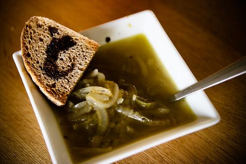 Soup Snack