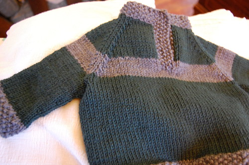 Eagles' Pullover