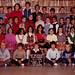 My 5th Grade Class from PS 127 in Brooklyn... can you guess which one is me!?!?