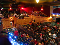 Balcony (jeffs4653) Tags: christmas newyork movie theater itsawonderfullife 1946 suffern rocklandcounty suffernny frankcapra lafayettetheater christmas2009