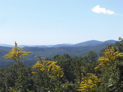 Blue Ridge Mts 3
