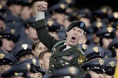 Go Army!